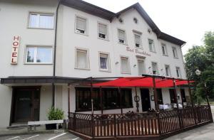 Hotel Bad Bruckhaus