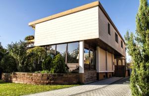 Gästehaus Magnolie