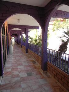 Hotel Grand Guaycura