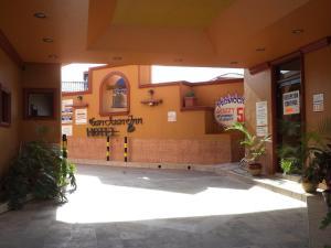 obrázek - Hotel San Juan Inn
