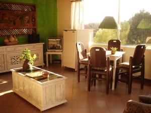 Miravalle Suites, Penziony – hostince  Paipa - big - 7