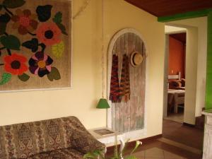 Miravalle Suites, Penziony – hostince  Paipa - big - 9