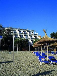 Майорка - Apartamentos Balear Beach