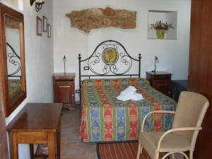 Baglio Cofano Rooms & Relax