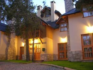 Apart Hotel Bungalows El Viejo Cipres