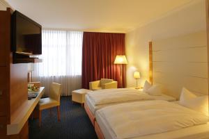 Hotel La Strada-Kassel's vielseitige Hotelwelt, Hotely  Kassel - big - 56