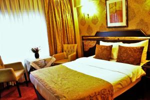 Sultanahmet Park Hotel, Hotely  Istanbul - big - 77