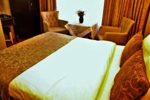 Sultanahmet Park Hotel, Hotely  Istanbul - big - 33