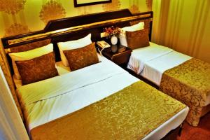 Sultanahmet Park Hotel, Hotely  Istanbul - big - 22