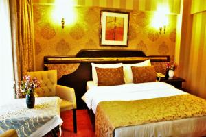 Sultanahmet Park Hotel, Hotely  Istanbul - big - 62