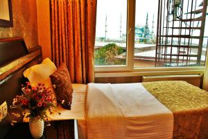 Sultanahmet Park Hotel, Hotely  Istanbul - big - 17