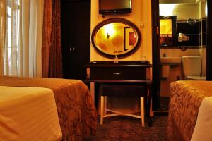 Sultanahmet Park Hotel, Hotely  Istanbul - big - 29