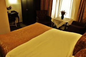 Sultanahmet Park Hotel, Hotely  Istanbul - big - 81