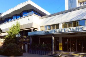 Отель Сочи-Магнолия - фото 11