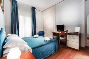 Color Metropolitan Beach Mi.Ma, Hotels  Milano Marittima - big - 6