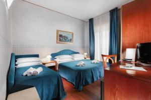 Color Metropolitan Beach Mi.Ma, Hotels  Milano Marittima - big - 7