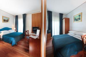 Color Metropolitan Beach Mi.Ma, Hotels  Milano Marittima - big - 22