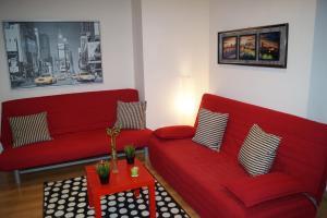 Apartments Vitalia