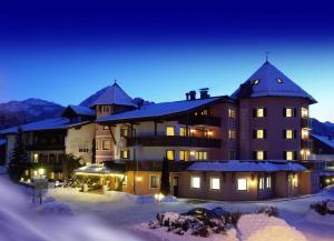 obrázek - Hotel Moserhof