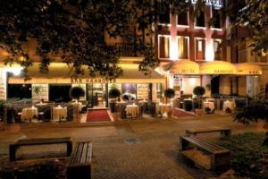 Prenota Hotel Hannover