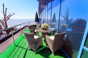 Адлер - Fregat 1 Hotel