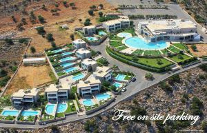 Royal Heights Resort, Rezorty  Malia - big - 39