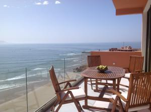 Wind House, Aparthotels  Imsouane - big - 5