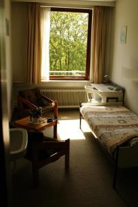 Hotel Domstad(Utrecht)