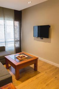 AB Apartamentos H2O, Ferienwohnungen  Málaga - big - 38