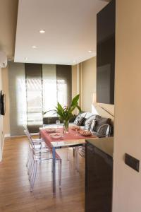 AB Apartamentos H2O, Ferienwohnungen  Málaga - big - 32