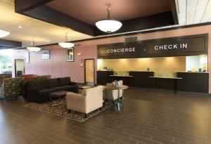 Wyndham Garden Detroit Metro Airport, Hotel  Romulus - big - 15