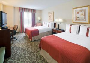 Holiday Inn Chantilly-Dulles Expo Airport, Hotels  Chantilly - big - 8