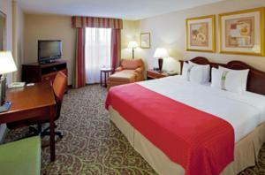 Holiday Inn Chantilly-Dulles Expo Airport, Hotely  Chantilly - big - 7