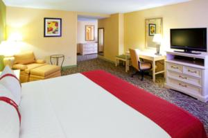 Holiday Inn Chantilly-Dulles Expo Airport, Hotels  Chantilly - big - 5