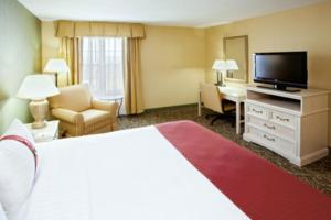 Holiday Inn Chantilly-Dulles Expo Airport, Hotely  Chantilly - big - 10