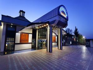 obrázek - Spa Hotel Colossae Thermal