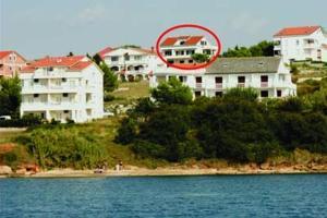 Apartment House Nono, Apartmány  Povljana - big - 54