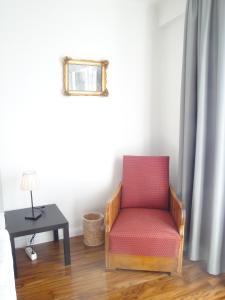 Vienna Apartment am Graben, Apartmanok  Bécs - big - 51