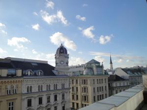 Vienna Apartment am Graben, Apartmanok  Bécs - big - 49