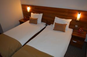 Hotel Damis - фото 21