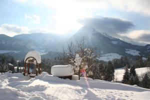 Alpenpension Unterschlag