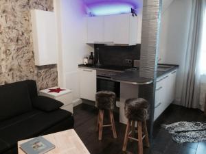 Ferien Suite Braunlage, Apartments  Braunlage - big - 1