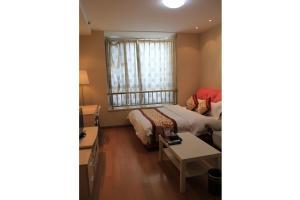 Ehome Apartment Zhongguancun Beijing