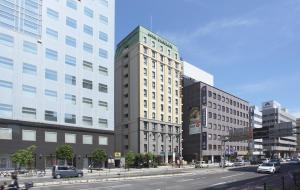 Shizutetsu Hotel Prezio Shizuoka-Ekikita