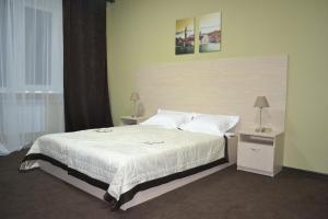 Hotel Kommersant