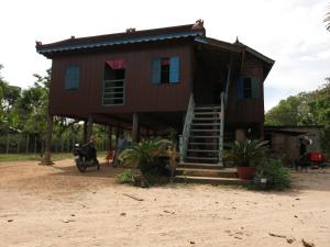 Isanborei Homestay 2