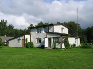 Järveääre Holiday House
