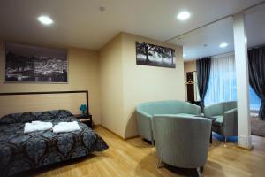 Otdykh 6 Hotel Reviews