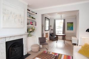 Vive Unique - Herrick Road House
