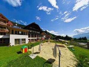 Kinderhotel Ramsi - Hotel - Nassfeld Hermagor